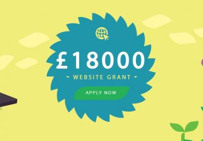 Does your charity website need redesigning?